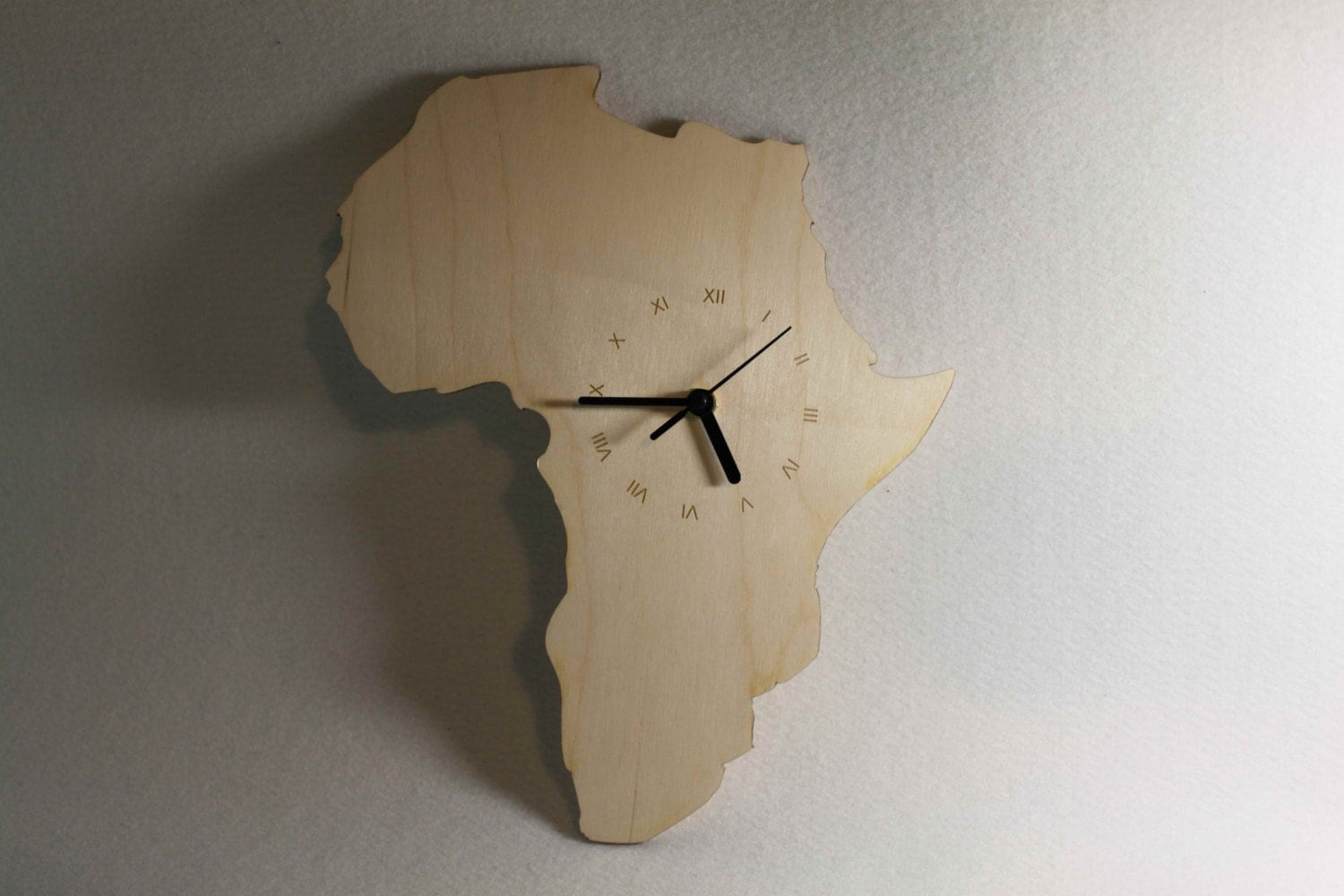 African wall clock choice image home wall decoration ideas africa wooden clock pictures to pin on pinterest thepinsta african wall clock etsy 340x270 custom amipublicfo amipublicfo Images