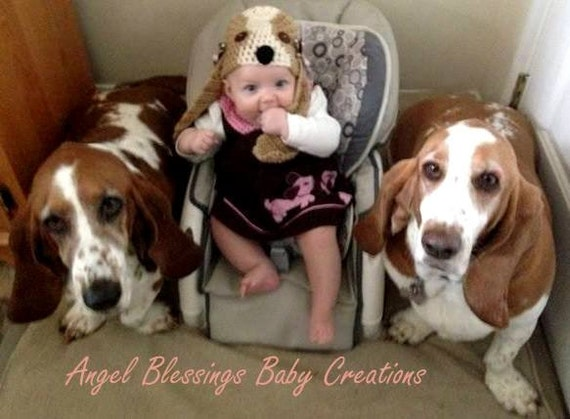 Basset Hounds: What's Good About 'Em, What's Bad About 'Em