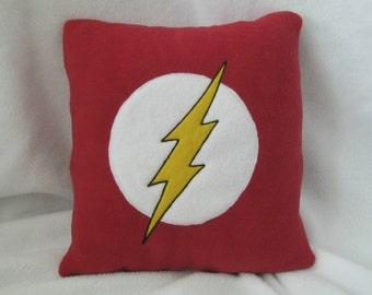 Flash Pillow Handmade