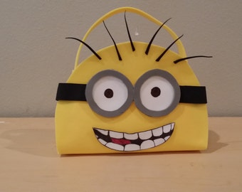 24 minion Goody bag special order
