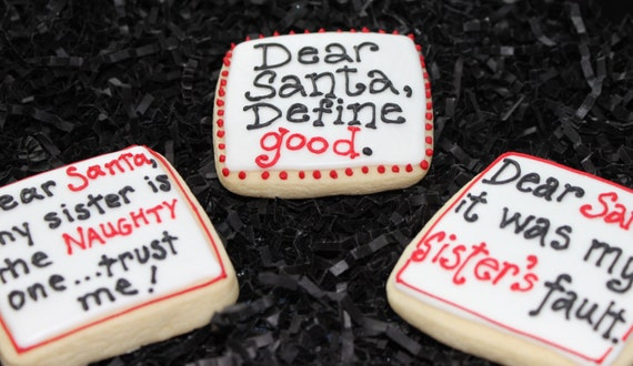 Christmas cookie quotes sayings - Сhristmas day special