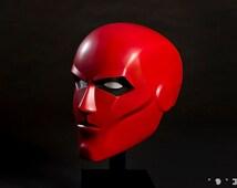 Red Hood - New 52  - Helmet Kit - Ver. 2.0