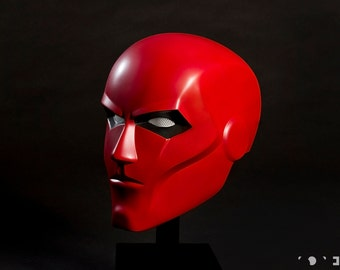 Red Hood - New 52  - Helmet Kit - Ver. 2.0