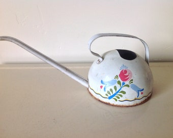 Vintage Ohio Art Toy Watering Can