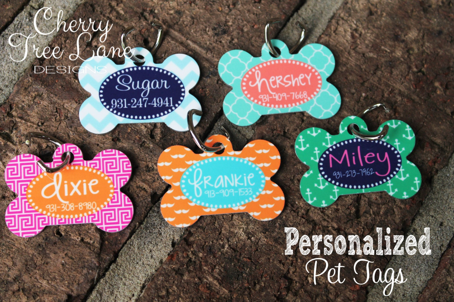 zoom - Name Tag Design Ideas