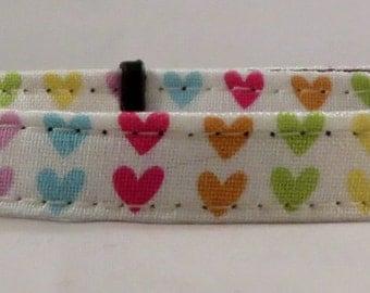 Cat Collar or Kitten Collar - Home Sweet Hearts