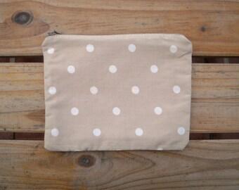 Makeup Bag  mini bag pouch