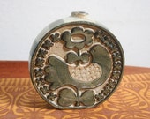 Mid Century UCTCI Bird Vase Japan