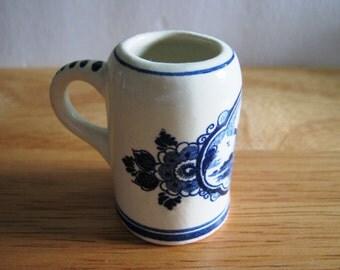 Miniature Delft Stein