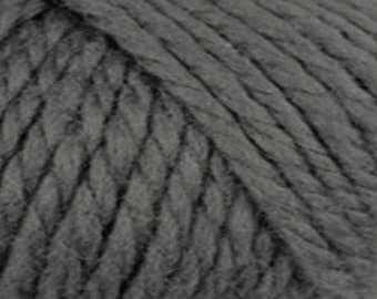 Rowan Big Wool Yarn Color 07 Smoky. Big Sale!!  Regular price is 16.95.