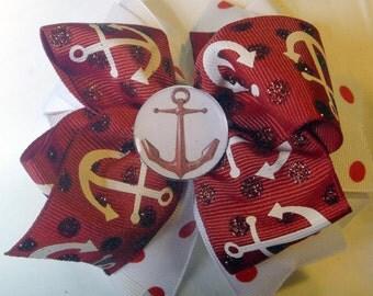 Anchor Bow's