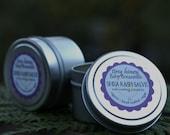 Organic Shea Diaper Rash Salve, Vegan