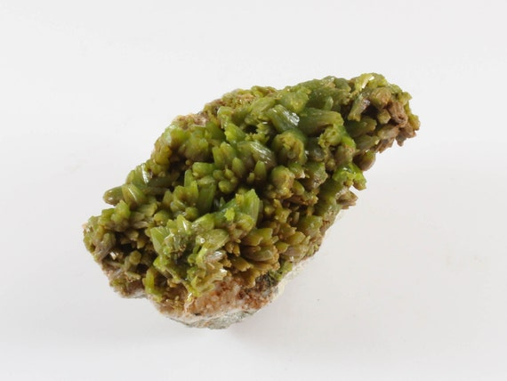 Pyromorphite on Matrix, M-839