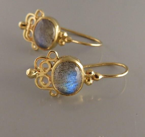 fine jewelry earring 14k gold gemstone earrings 14 k gold
