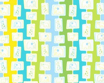 Andover - Savanna Bop - Cotton Woven Fabric