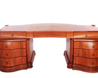 Hawk Executive Desk. Unique executive office desk
