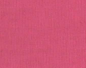 Featherwale Corduroy in Candy Pink by Spechler Vogle