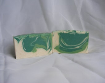 Anjou Pear Cold Process Soap