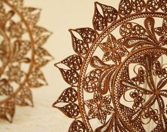 Popular Items For Copper Decor On Etsy