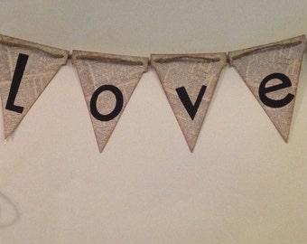 LOVE mini  Banner