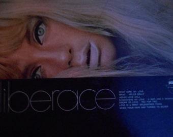 Liberace- What Now my Love?-vinyl record