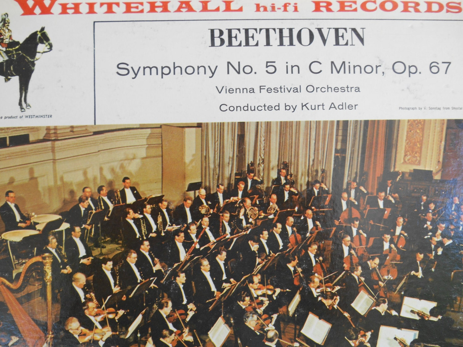 beethoven symphony no 5 in c minor op 67 Print and download symphony no 5 in c minor, op 67 - 1st movement [complete] sheet music composed by ludwig van beethoven arranged for piano instrumental solo in c minor.