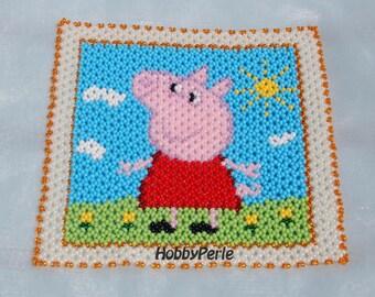 Peppa Pig Block Diagram