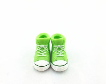 love your colorful converse ----green(blythe shoes/licca,Azone)