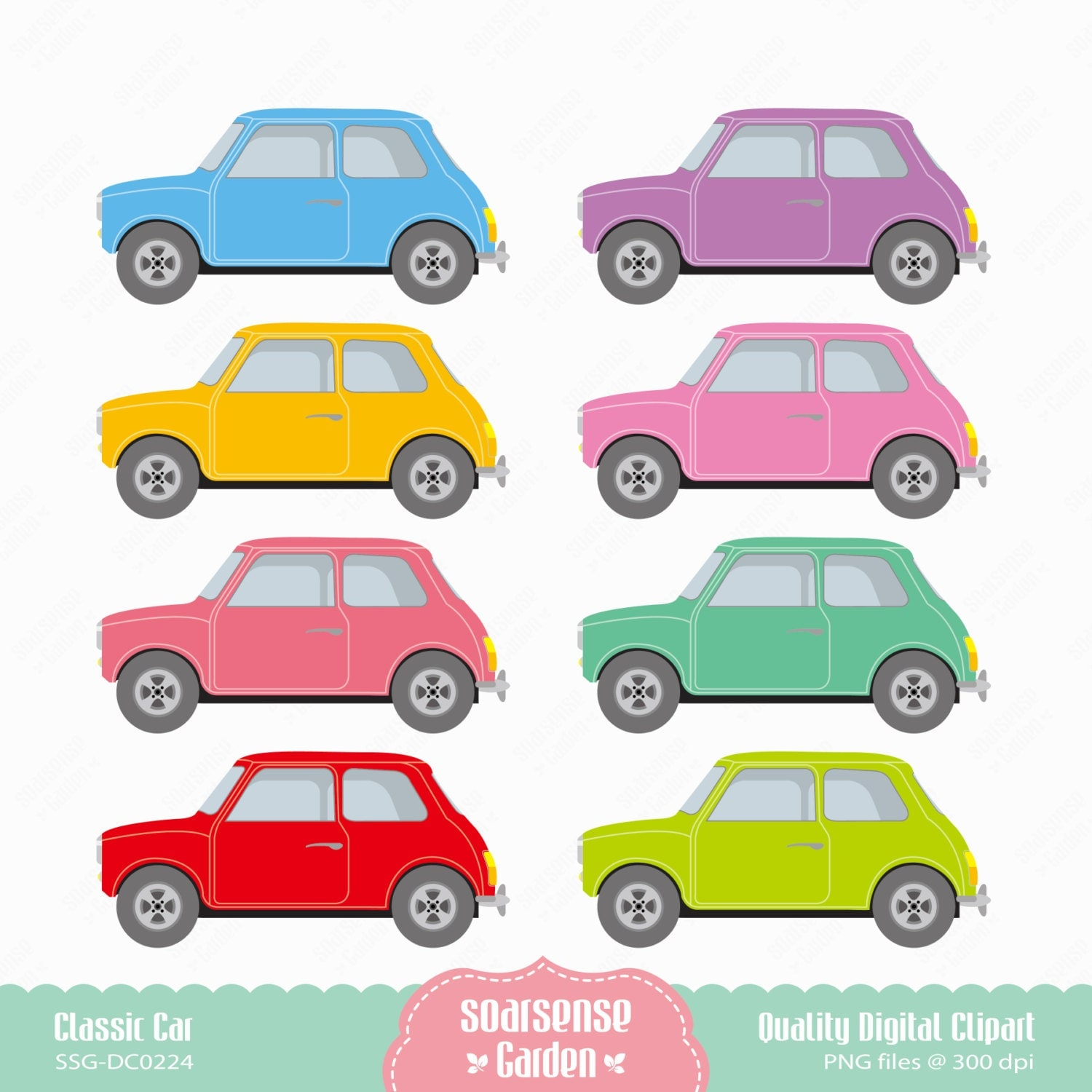 Clipart Pictures Toy Cars