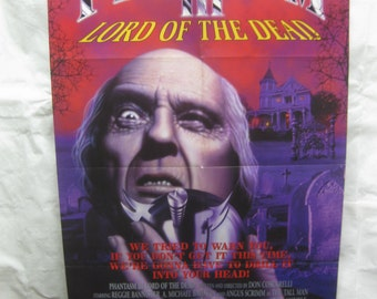 Phantasm 3 Lord Of The Dead 1993  Movie Poster mp069