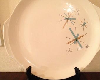 North Star Salem Platter or Cake Plate