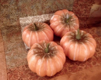 COUNTRY PUMPKINS   new