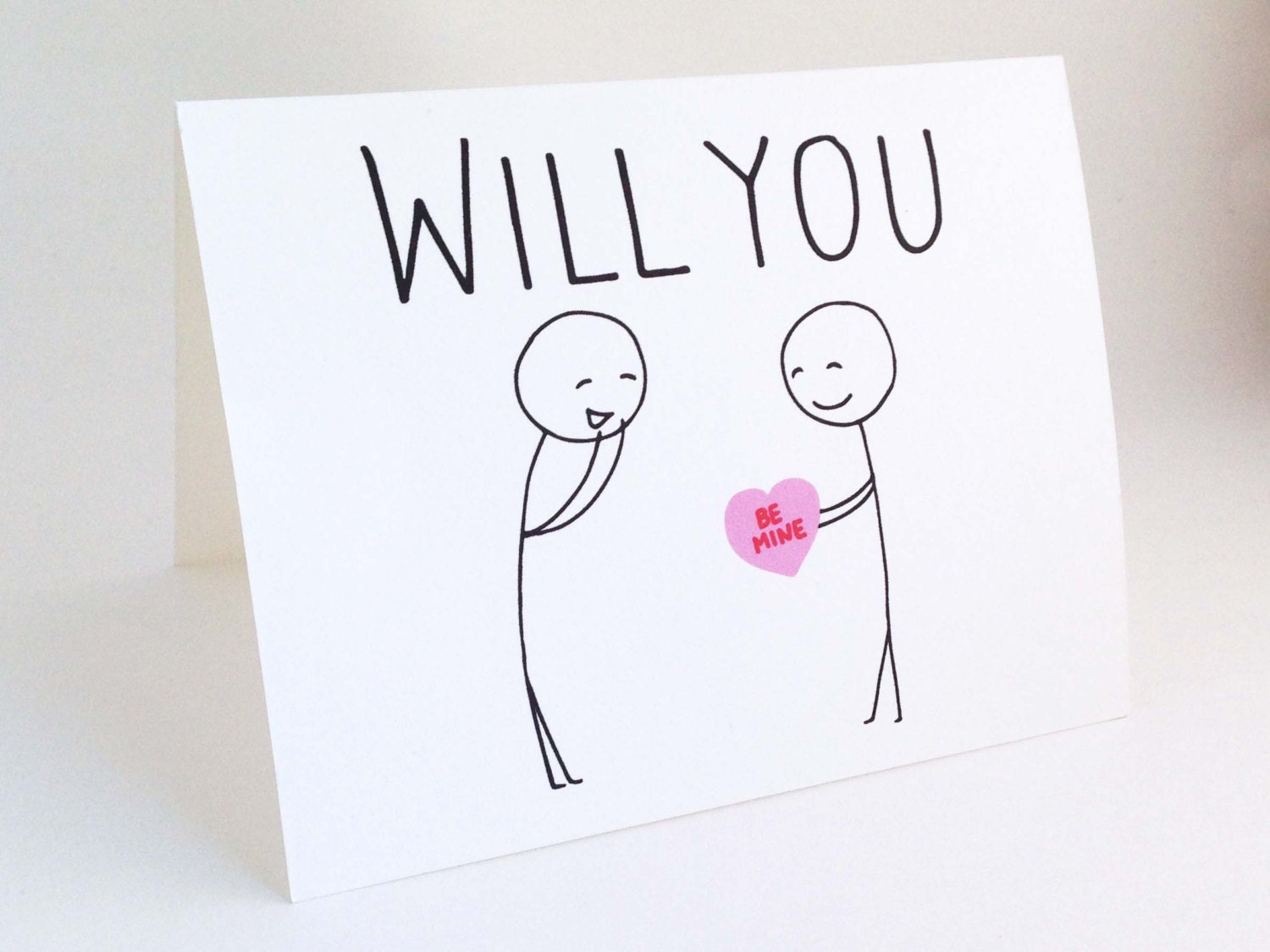 Cute Gay Valentine Card Funny Valentines Day For Him – Funny Valentines Cards for Him