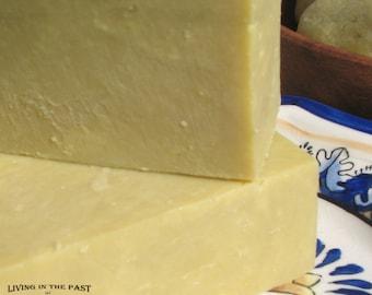 Castile Soap~Historical Soap