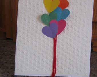 fun birthday card