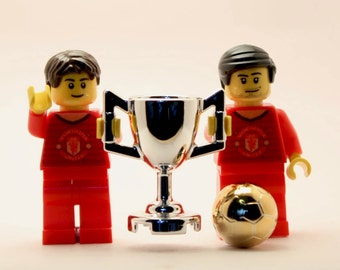 Manchester United Trophy Set | Football Fanatics