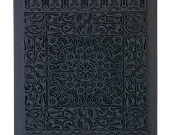 Texture Stamp - Persian Carpet By Lisa Pavelka  (PN4700)