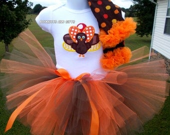 Girl Thanksgiving Outfits, Turkey Tutu Outfits, Baby Girl Thanksgiving Outfits, Thanksgiving Tutu Outfits, Thanksgiving Tutu Sets,