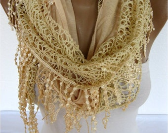 Trend Scarf- Fashion Scarf- Shawls- Scarves-Gift Scarf- Christmas Gift