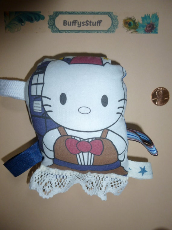 Hello Whello Wgo To Www Bing Com: Doctor Who Hello Kitty Baby Toddler Musical Toy Plays Twinkle