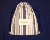 Children's Personalised Swim Bag