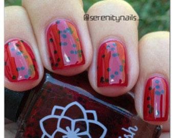 Poppy Indie Nail Polish