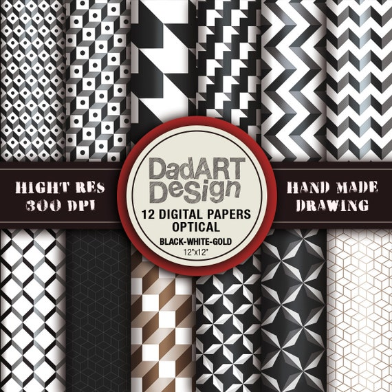 Optical Digital Paper