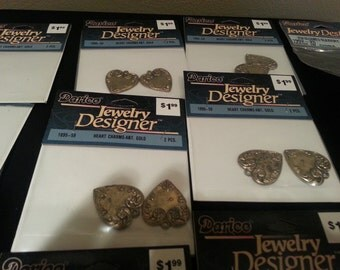 12 packege Darice jewelry Craft Deigner