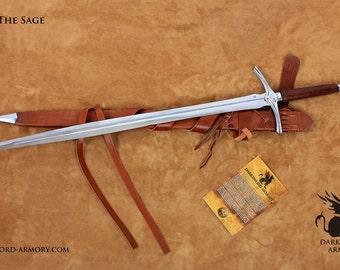 The Sage Medieval Sword (#1330)