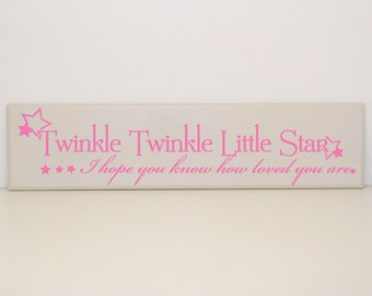 Popular items for little girl sign on etsy for Signs for little girl rooms