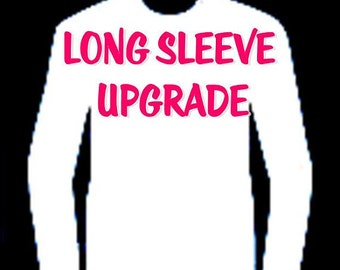 Long Sleeve Add On