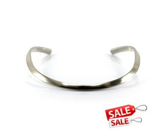 Silver Choker Nacklace Silver Collar Necklace Silver Necklace Brass Choker Necklace Brass Necklace Brass Collar Necklace 127