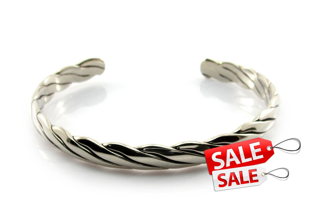 Simple Silver Cuff Bracelet Simple Silver Bracelet Cuff Simple