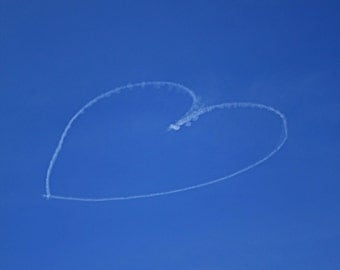 The Dying Art of Skywriting